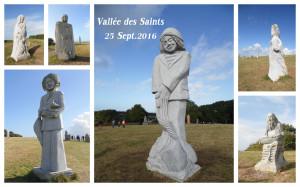 Vallée des Saints1