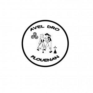 Logo Avel Dro (cercle)